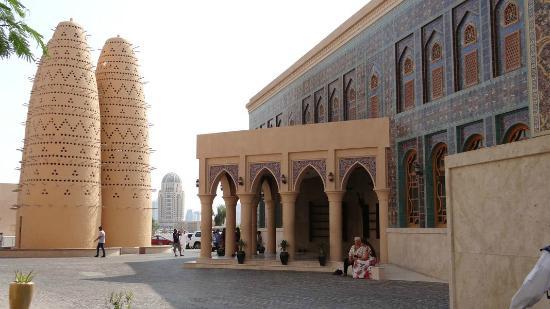Doha-katara-cultural-village