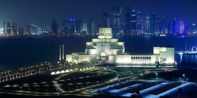 Doha- Museum_of_Islamic