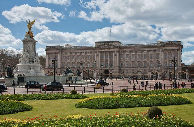Buckingham- by Diliff